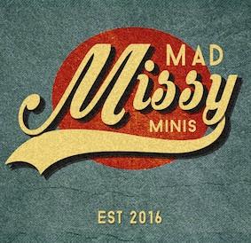 Mad Missy Logo Small