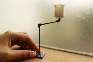 6 floor lamp