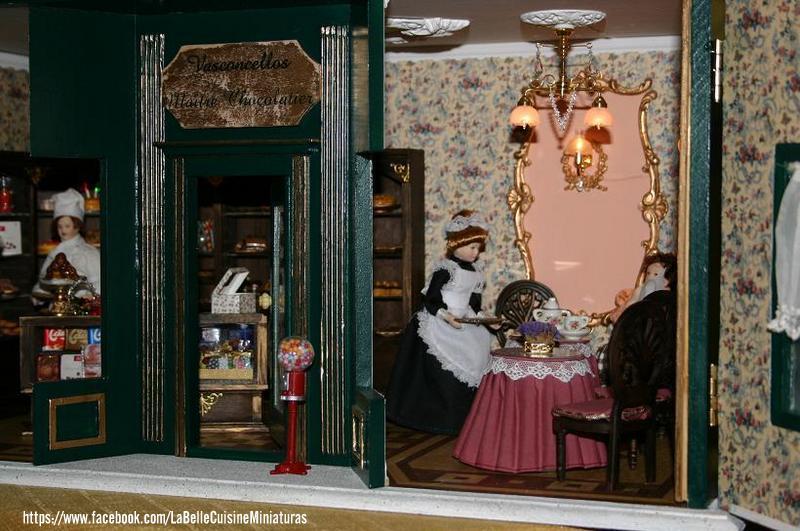 La Maison du Chocolat 012
