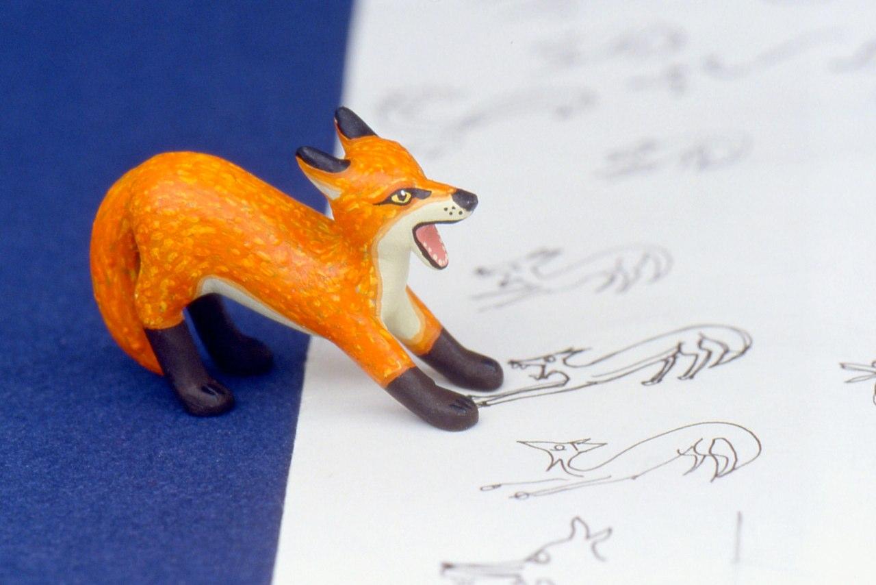 foxsketch