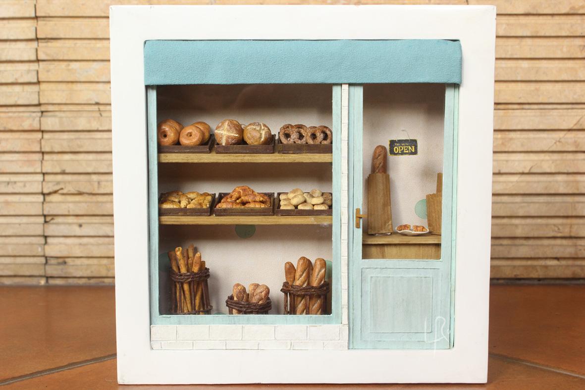 2 bakery